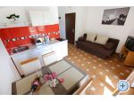 Apartments Pe�a - ostrov Vir Croatia