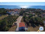 апартаменты Pe�a - ostrov Vir Хорватия
