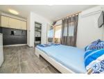 Appartements Por - ostrov Vir Kroatien