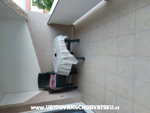Apartmány Robi - ostrov Vir Chorvátsko
