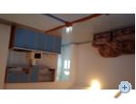 Appartements Robi - ostrov Vir Kroatien