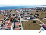 Apartmanok Robi - ostrov Vir Horvátország