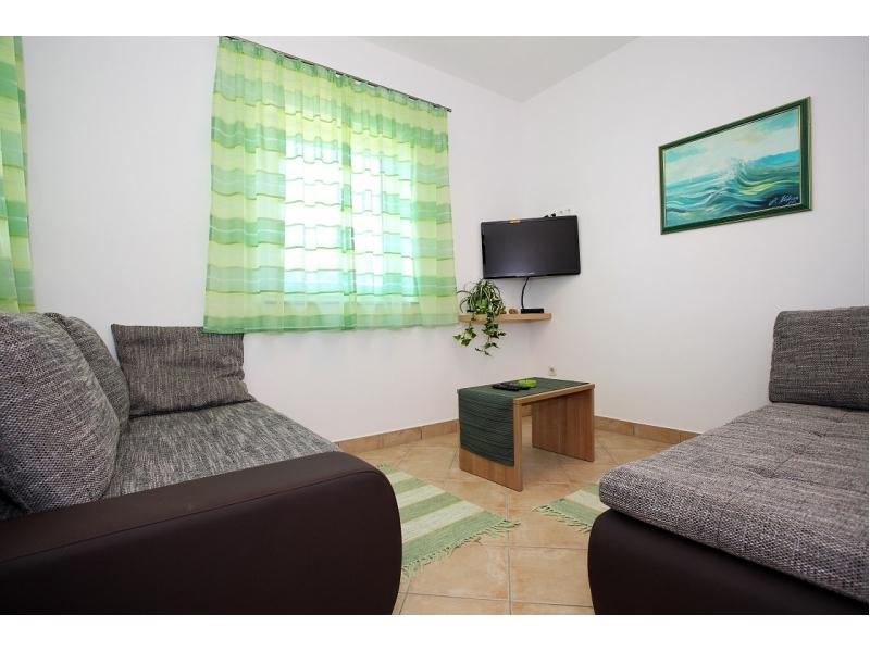 Appartements Sapavac - ostrov Vir Croatie