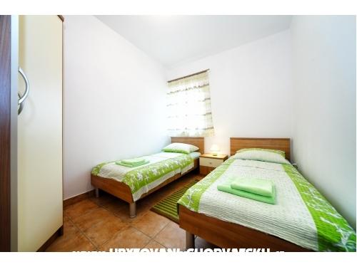 Apartmány Sapavac - ostrov Vir Chorvátsko