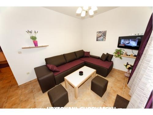 Apartments Sapavac - ostrov Vir Croatia