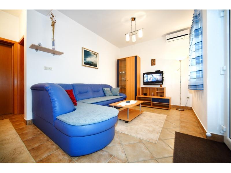 Apartmány Sapavac - ostrov Vir Chorvatsko