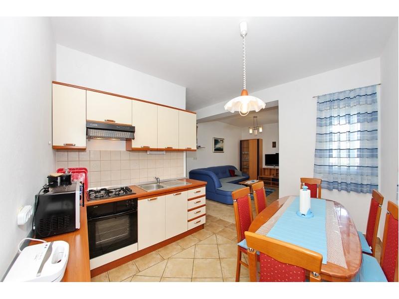 Apartmaji Sapavac - ostrov Vir Hrva�ka