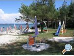 Appartements Sapavac - ostrov Vir Kroatien
