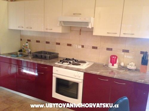 Апартаменты �ari� A&K - ostrov Vir Хорватия