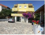 Apartments SARIC A, Island of Vir, Croatia
