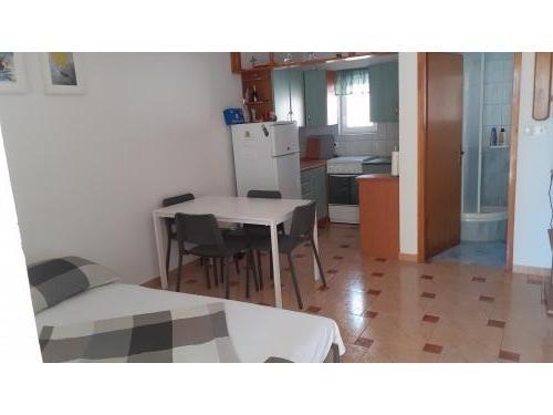 Apartmány Slavko - ostrov Vir Chorvátsko
