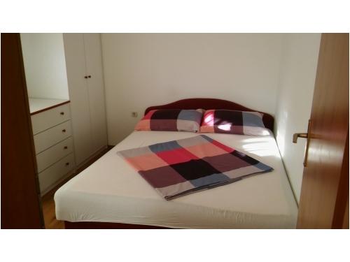 Apartm�ny Slavko - ostrov Vir Chorvatsko