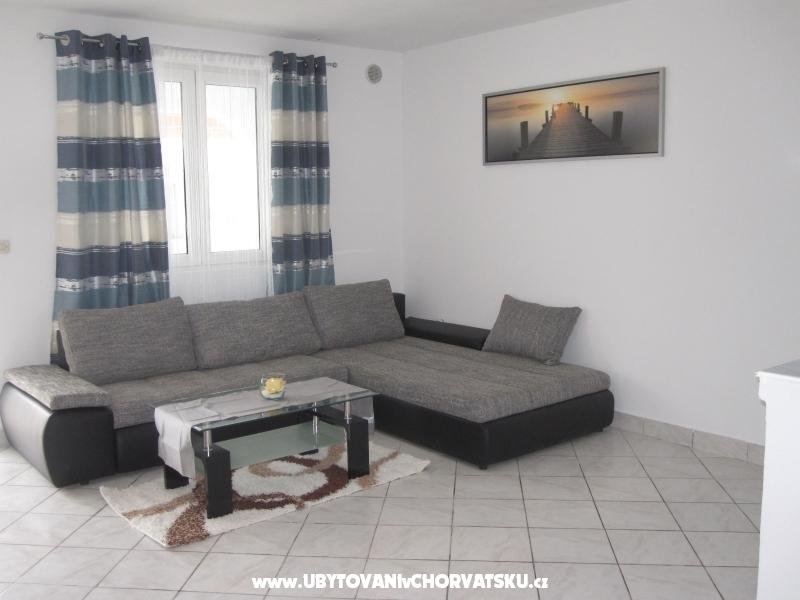 Apartm�ny Stueckler - ostrov Vir Chorv�tsko