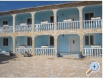 Appartements Stueckler - ostrov Vir Kroatien