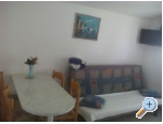 Appartements Stumberger - ostrov Vir Kroatien