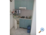 Appartements Stumberger - ostrov Vir Kroatien