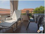 Apartments Maja - ostrov Vir Croatia