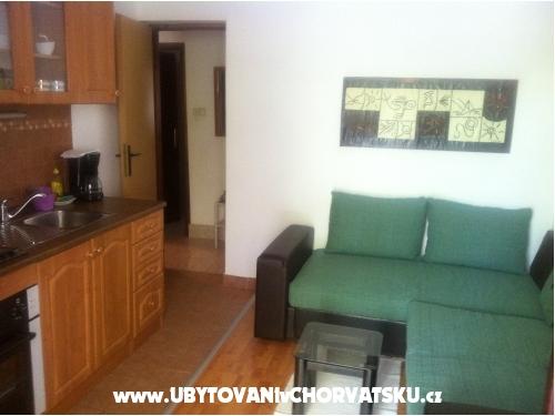 Apartmani Sunce - ostrov Vir Hrvatska