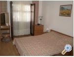 Appartements Sunce - ostrov Vir Kroatien