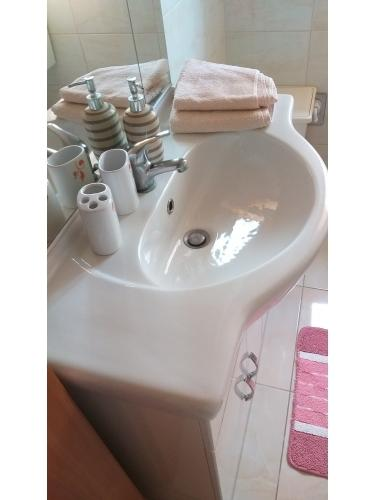 Apartmani Taramis - ostrov Vir Hrvatska