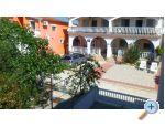 Appartamenti Taramis - ostrov Vir Croazia