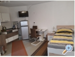 Appartements Topalovic - ostrov Vir Kroatien