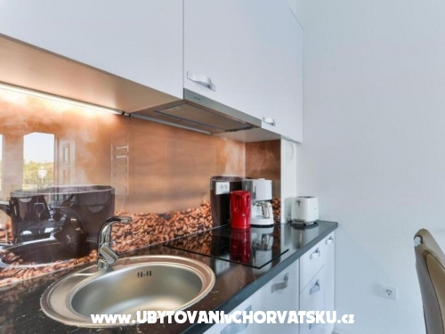 Apartmány Velić - ostrov Vir Chorvatsko