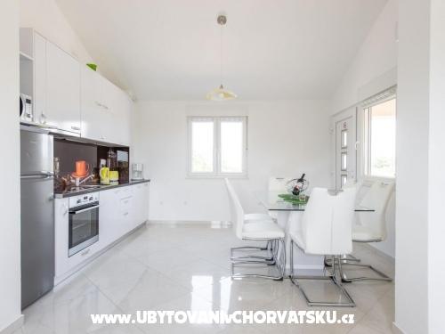 Apartmanok Velić - ostrov Vir Horvátország