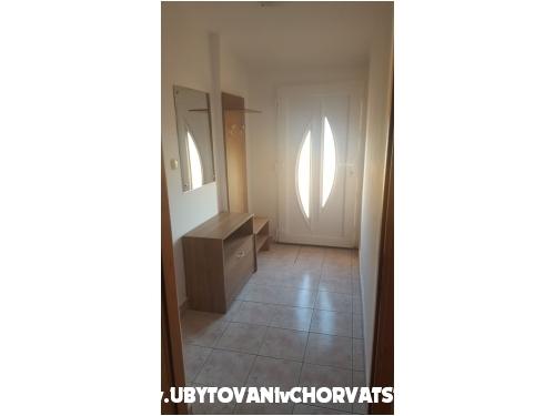 Vir apartmans - ostrov Vir Hrvatska