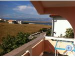 Vir apartmans - ostrov Vir Kroatien