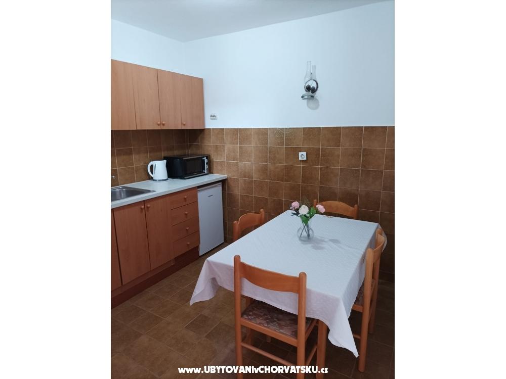 Apartments Budija / Lavanda - ostrov Vir Croatia