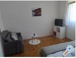Appartements Budija / Lavanda - ostrov Vir Kroatien