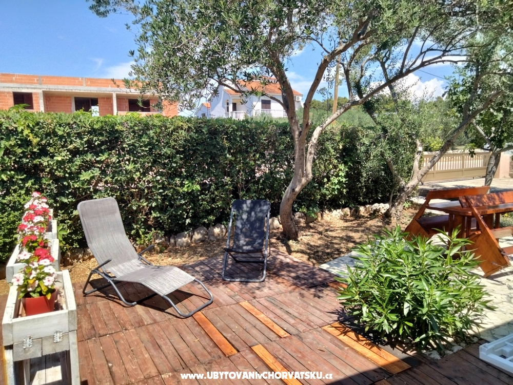 апартаменты Budija / Lavиa - ostrov Vir Хорватия