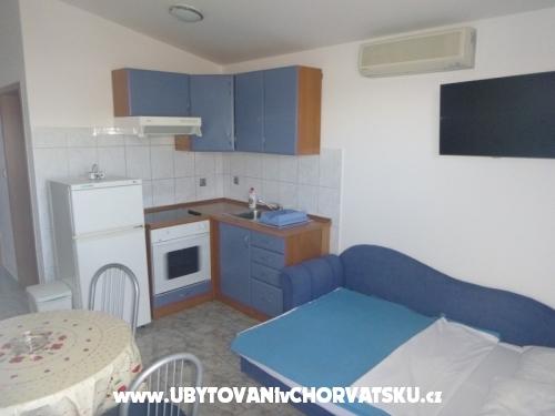 Appartamenti Vlašić otok Vir - ostrov Vir Croazia