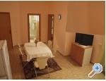 Appartements Vugec - ostrov Vir Kroatien