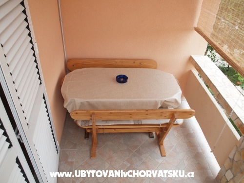 Apartments Vugec - ostrov Vir Croatia