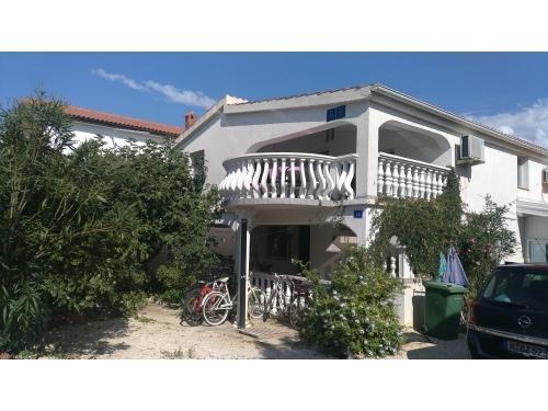 Apartmány Žaja - ostrov Vir Chorvátsko