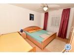 Appartements Žaja - ostrov Vir Kroatien