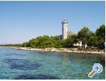 Appartements Zarko - ostrov Vir Kroatien