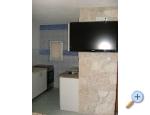 Appartements Zitna - ostrov Vir Kroatien