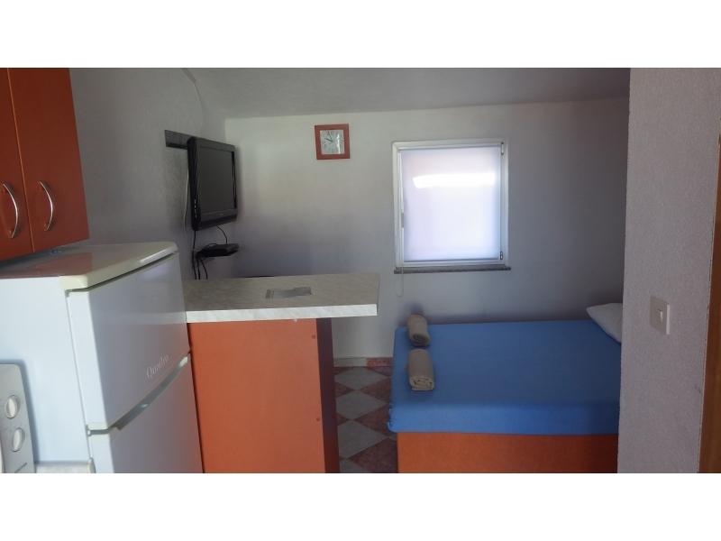 Apartmanok Zitna - ostrov Vir Horv�torsz�g
