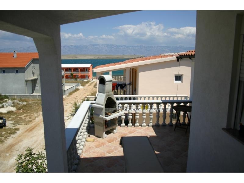 Apartmanok Zitna - ostrov Vir Horvátország