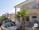 Apartmaji Zitna - ostrov Vir Hrvaška