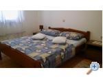 Appartements Barica - ostrov Vir Kroatien