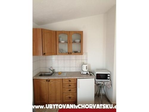 Apartmány Lora - ostrov Vir Chorvátsko