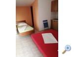 Apartmány Lora - ostrov Vir Chorvatsko