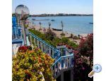 Appartements Plaža - ostrov Vir Kroatien