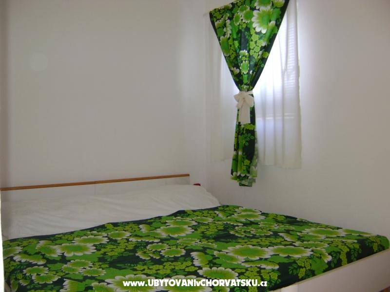 Appartamenti - ostrov Vir Croazia