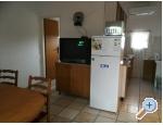 Appartements - ostrov Vir Kroatien