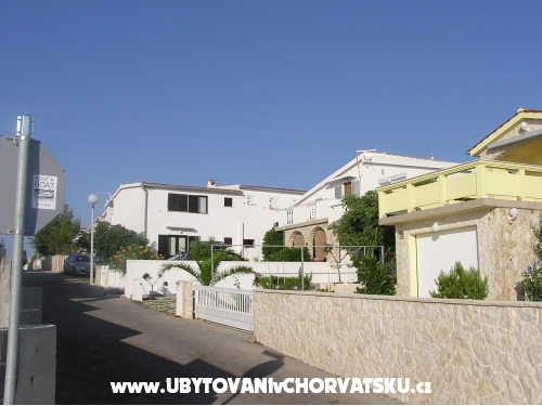 Apartment IVA - ostrov Vir Kroatien